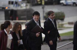 Durán Barba dijo que Macri «ya fue» y que «Cristina es la mujer más brillante de la historia argentina»