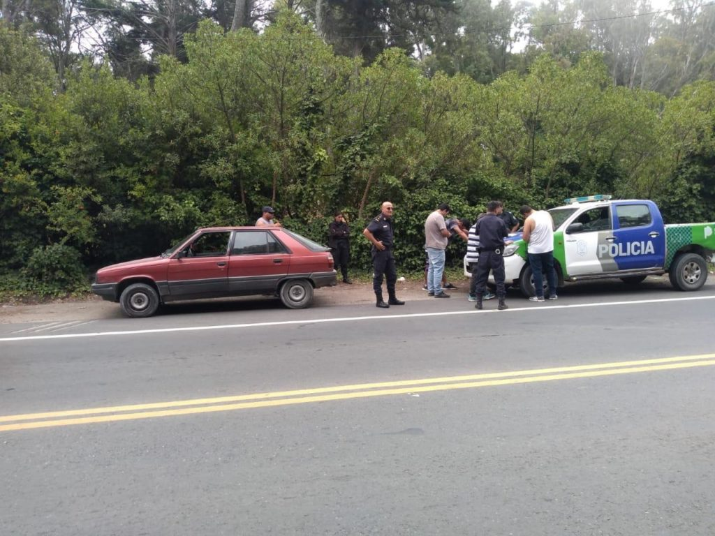 Detuvieron a un sujeto que utilizaba inhibidores para el robo de vehículos