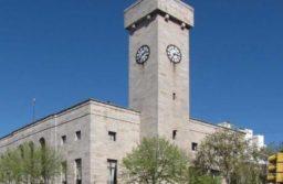 Avanza en el Concejo el tratamiento del presupuesto 2020