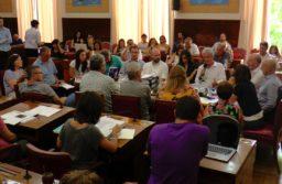 El kirchnerismo se rebela por el aumento del gasto público político en el presupuesto 2020