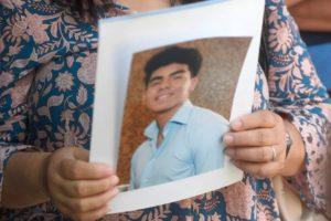 Declaraciones Obispo en Gesell sobre asesinato de Fernando