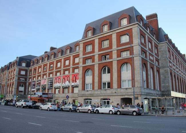 Conmoción por el suicidio de un actor del Teatro Auditorium