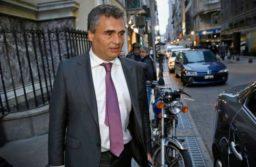 Vanoli: «El 75% de jubilados le ganan al aumento de la fórmula de Cambiemos»