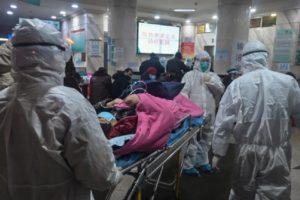 Un mes del coronavirus: 259 muertos, dudas sobre su origen y China cada vez más aislada