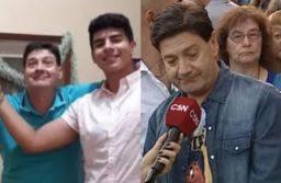 El padre de Fernando Báez Sosa: «Duele saber que no va a estar para su cumpleaños»