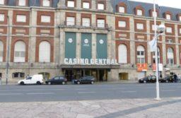 Casino Central: Cambio de horarios del 20 al 29 de febrero