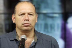 Berni le bajó el tono a la polémica: «es una situación superada» con la Nación