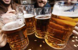Fiesta de la Cerveza en Santa Clara del Mar: con entrada libre y gratuita y el show de Científicos del Palo