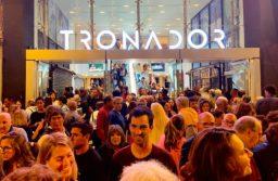 ¡Rapsodia Bohemia Sinfónico agotó todas las funciones en el Tronador!