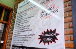 Continúa abierta la inscripción para cursos gratuitos de Formación Profesional