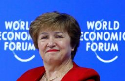 La titular del FMI aclaró que no va a conceder quitas a la deuda de la Argentina con el organismo
