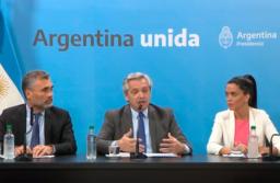 Vanoli, Fernández y Volnovich