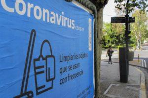 Coronavirus: los de entre 30 y 39 años, los más afectados