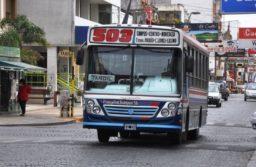 En Tandil comercios y transporte público cambian de horario