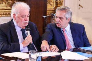 Ginés González García confirmó que la salida de la cuarentena será gradual