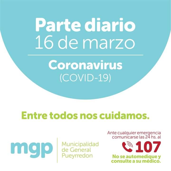 Se siguen tomando medidas para evitar la propagación del coronavirus
