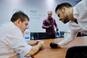 Testeate MGP: El Municipio lanza aplicación móvil para hacer testeos
