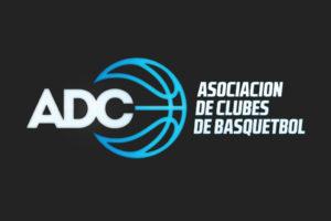 La Asociación de Clubes de Básquetbol (AdC) comunica la suspensión de los torneos que organiza a partir del 14 de marzo de 2020