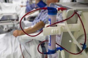 El coronavirus provoca un estrago en 30.000 pacientes con diálisis