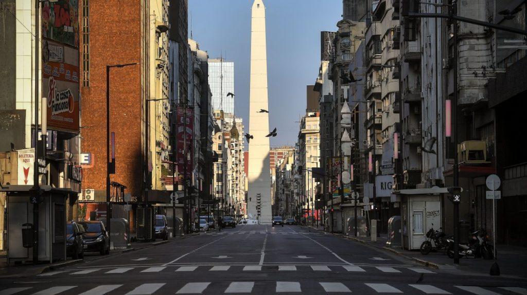 Confirmaron 88 nuevos casos de coronavirus en la Argentina y el número de infectados asciende a 1.353