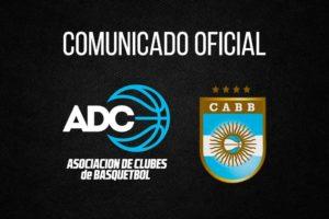 Se da por finalizada la temporada 2019-2020 de la Liga Argentina y el Torneo Federal sin ascensos ni descensos