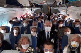 Coronavirus: pesadilla y excesos de 40 días; casos de abuso, discreción y hasta caprichos