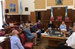 Nueva reunión de la Comisión especial de acompañamiento y apoyo a las medidas por el coronavirus en el HCD