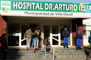 Primer caso de coronavirus en Villa Gesell: es un hombre mayor que no salió de su casa