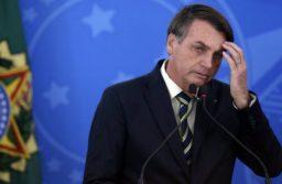 Brasil: confirmaron 16.324 nuevos casos positivos en las últimas 24 horas y las víctimas fatales ascienden a 24.512
