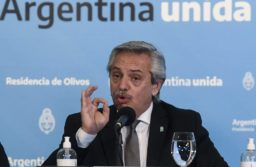 Alberto Fernández en frases: cuarentena, economía y empleo