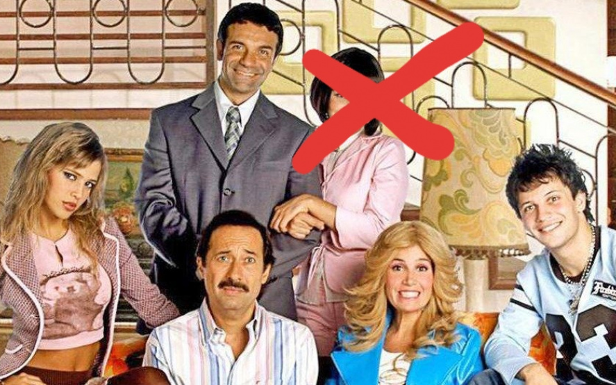 El productor de «Casados con hijos» confirmó que no habrá un reemplazo de Érica Rivas