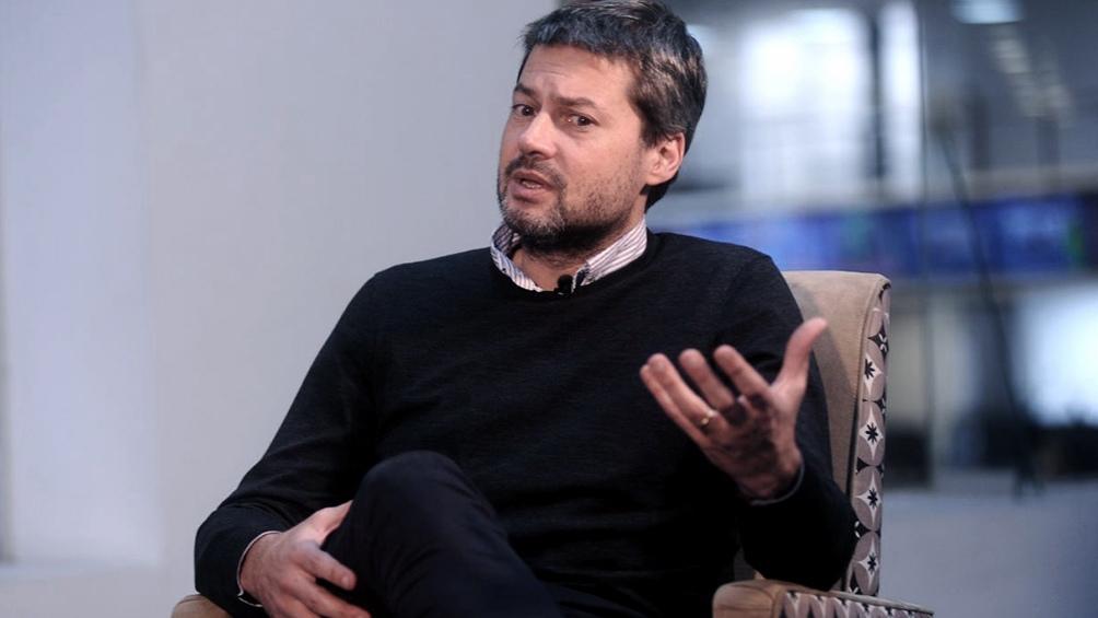 Lammens: «La vuelta del fútbol parece lejana en el país»