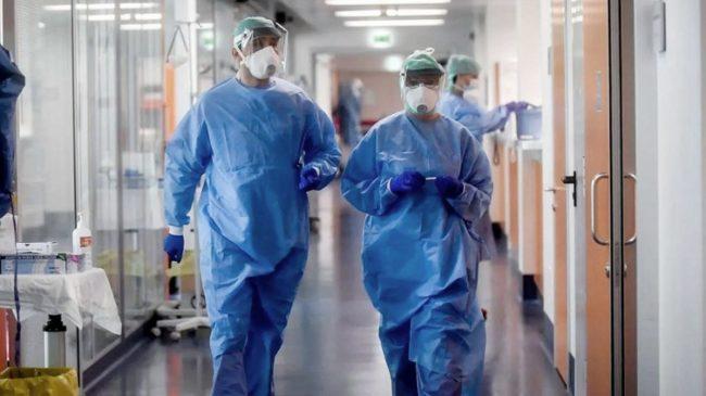 En las últimas 24 horas diez personas murieron y 706 fueron diagnosticadas de forma positiva