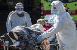 Chile pasa los 82.000 casos y Piñera advierte que la situación «se va a agravar»