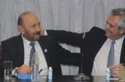 Alberto rechazó el proyecto de la diputada Vallejos: «esa idea loca de quedarnos con las empresas»