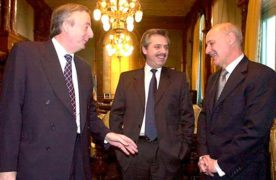 Promesa Fondo Anticíclico 2005: Incumplimientos seriales
