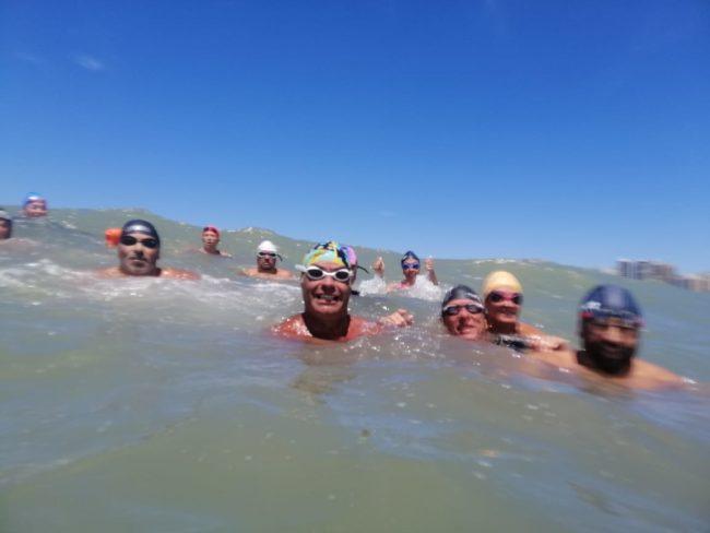 Claudio Plit,4 veces campeón mundial de aguas abiertas, no consigue protocolo para nadar mar abierto en el Torreón