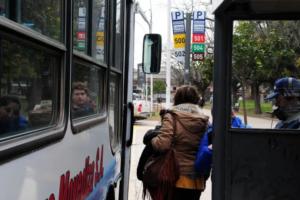 Tandil: Rigen los nuevos horarios para el transporte y otras actividades