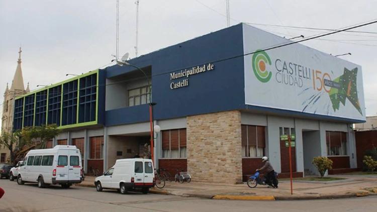 """En Castelli suspendieron las salidas recreativas porque «la gente fue a visitar a la familia y a comer asado"""""""