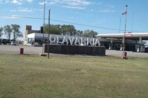 """El triste relato de un comerciante Olavarría: """"Nos tratan como marcianos"""""""