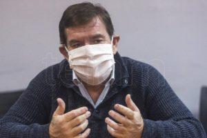 Hay dos nuevas personas en tratamiento por coronavirus en General Pueyrredon