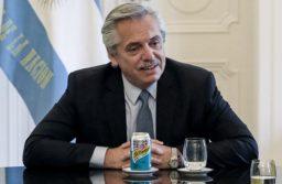 """Alberto Fernández pidió """"terminar con este tiempo de odio"""""""