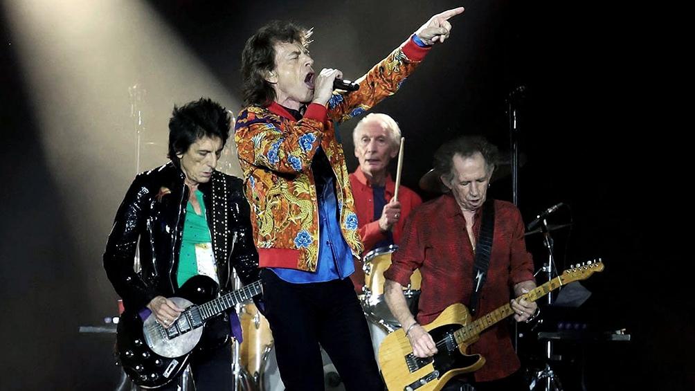 """Los Rolling Stones lanzan un nuevo tema inédito: """"Criss Cross"""""""