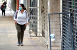 Confirmaron 3.099 nuevos contagios y 58 muertes en las últimas 24 horas