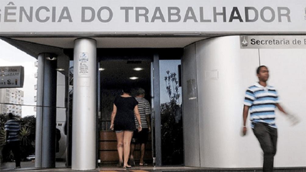Aumenta el desempleo en Brasil, Chile y Colombia a causa del coronavirus