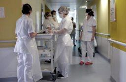 36 personas fallecieron por coronavirus y fueron diagnosticados 3.449 nuevos casos en las últimas 24 horas