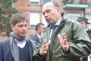 """Fracasó el """"Operativo Sol al Revés"""" para contener asentamientos en el Gran Buenos Aires"""
