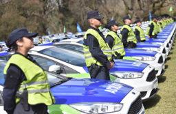 Abad pidiólasuspensión de la movilidad del personal de las fuerzas de seguridad de la provincia
