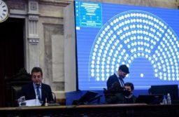 Diputados dio media sanción a la ley de ampliación de la moratoria impositiva y previsional