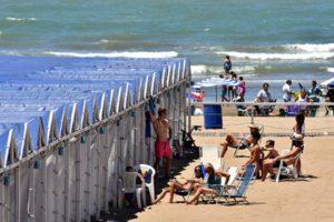 La Costa ajusta los protocolos para un verano atípico y con incertidumbre
